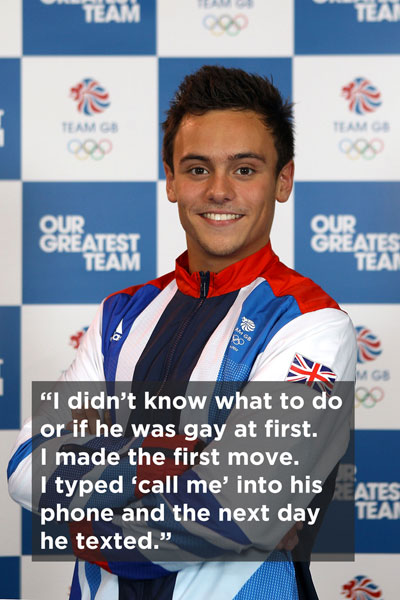 Tom Daley Quote 1