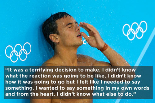 Tom Daley Quote 2