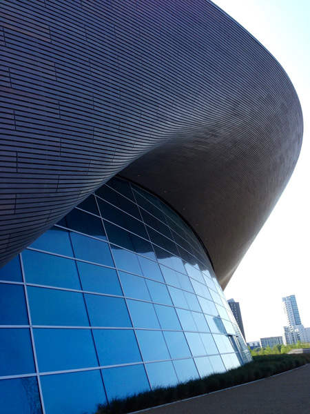Elizabeth Olympic Park Aquatic Centre 2