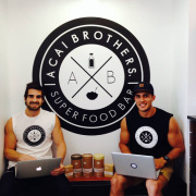 Acai Brothers Superfood Bar
