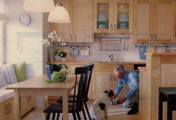Wie finde ich meine geplante küche bei ikea küche bodbyn kleine